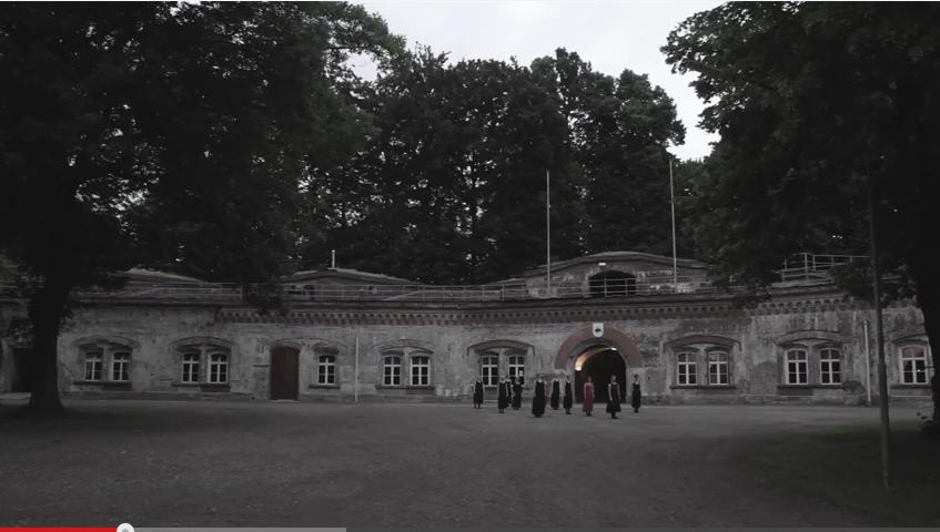 Musikvideo - Tanzkult - Pina