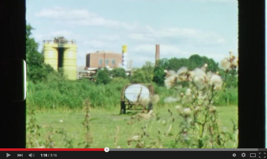 Super 8 - Film - Analoge Bilder im digitalen Gewandt