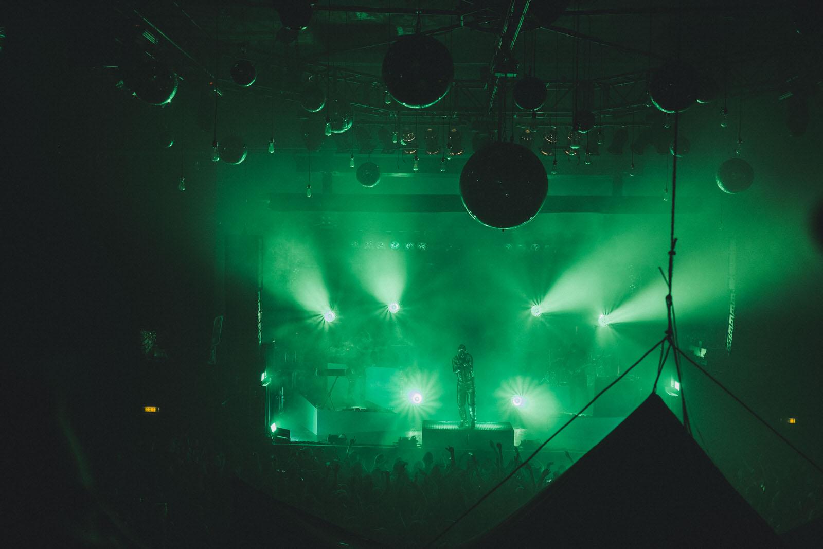 Marsimoto - Docks - Hamburg 25.11.2015