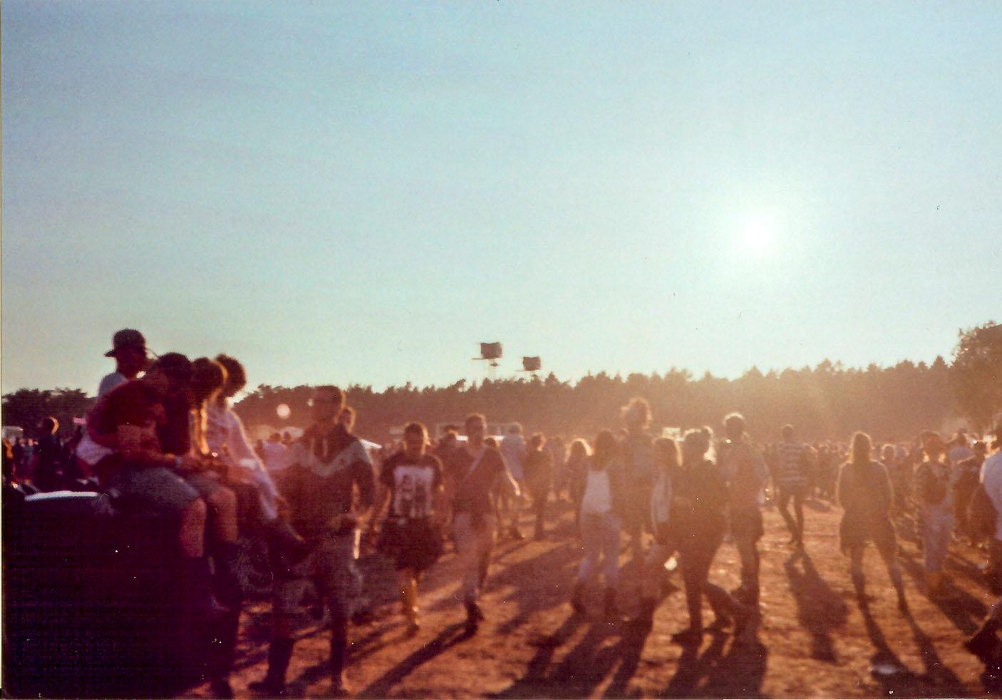 Hurricane-Festival 2016 - Analog - Familie